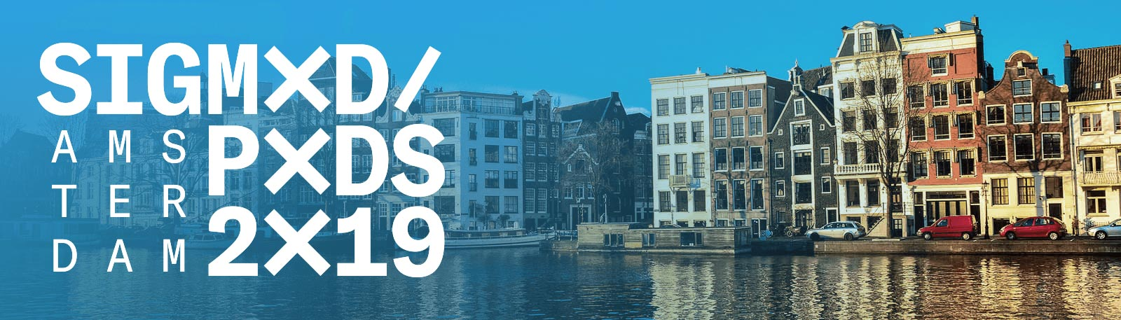 SIGMOD 2019: Accepted Research Papers | SIGMOD/PODS 2019